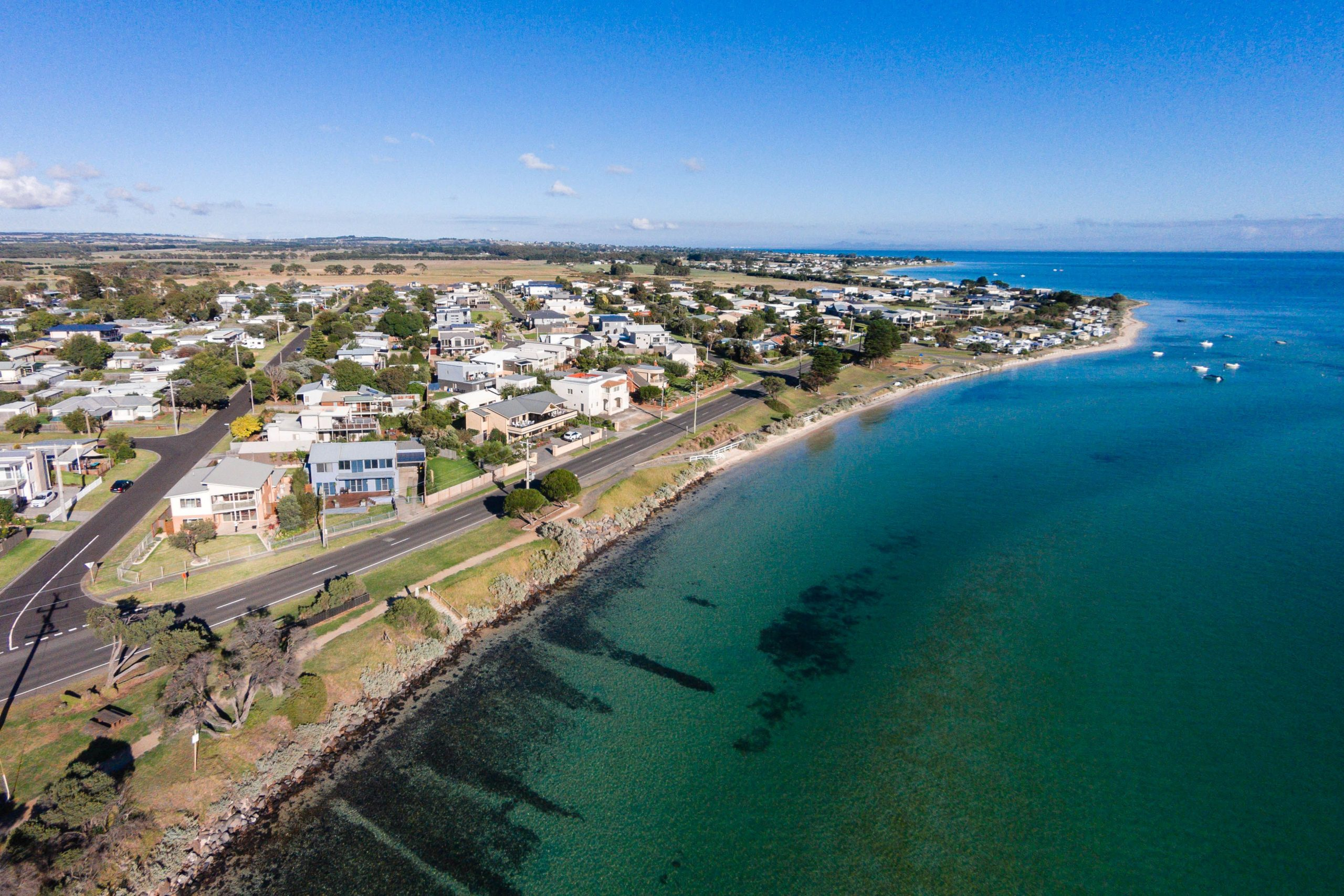 Indented Head