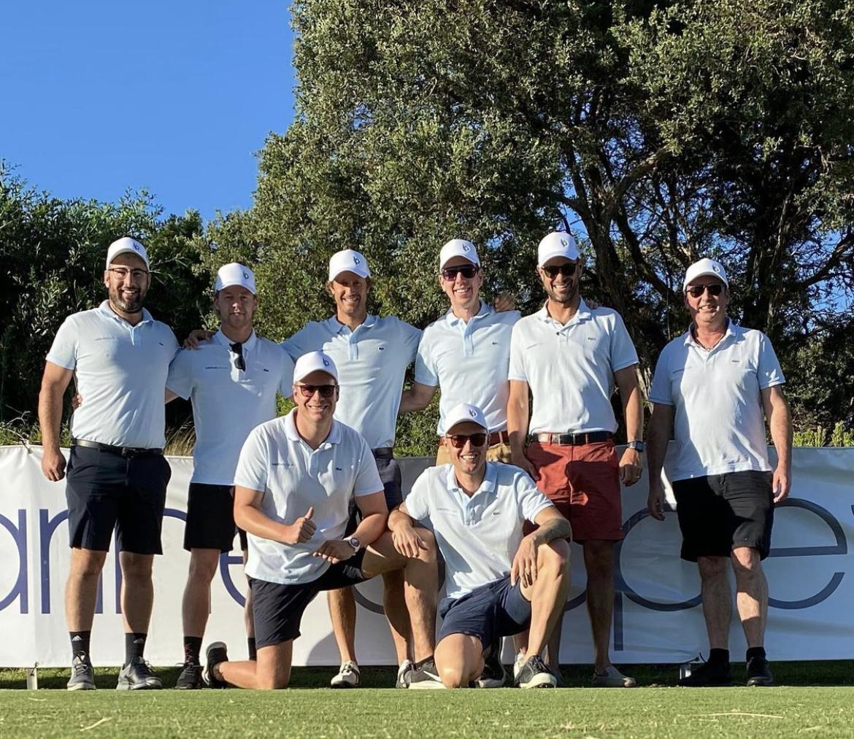 BHFNC Golf Day